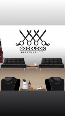 GoodLook Barber Studio-img-5
