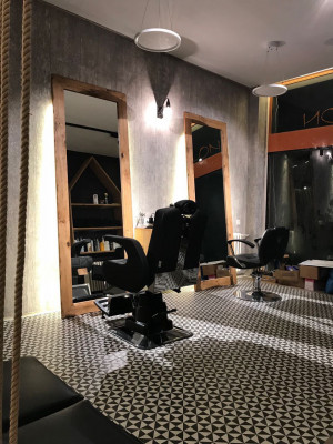 GoodLook Barber Studio-img-4